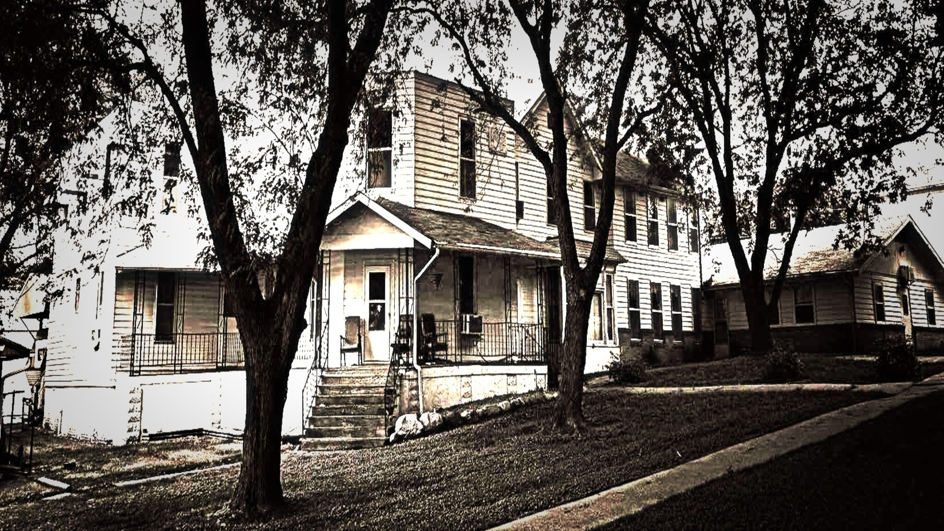 Malvern Manor Ghost Hunt  Malvern, Iowa  Friday April 9th 2021