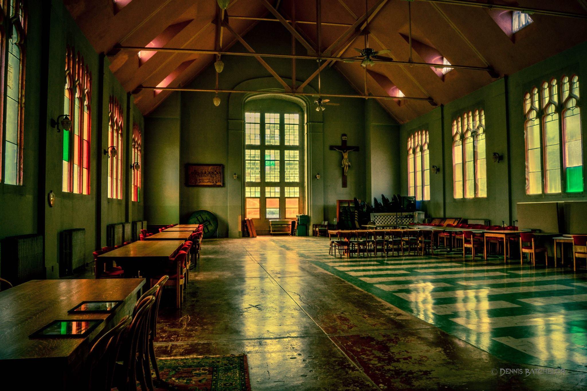 Abbey Monastery Ghost Hunt Canon City
