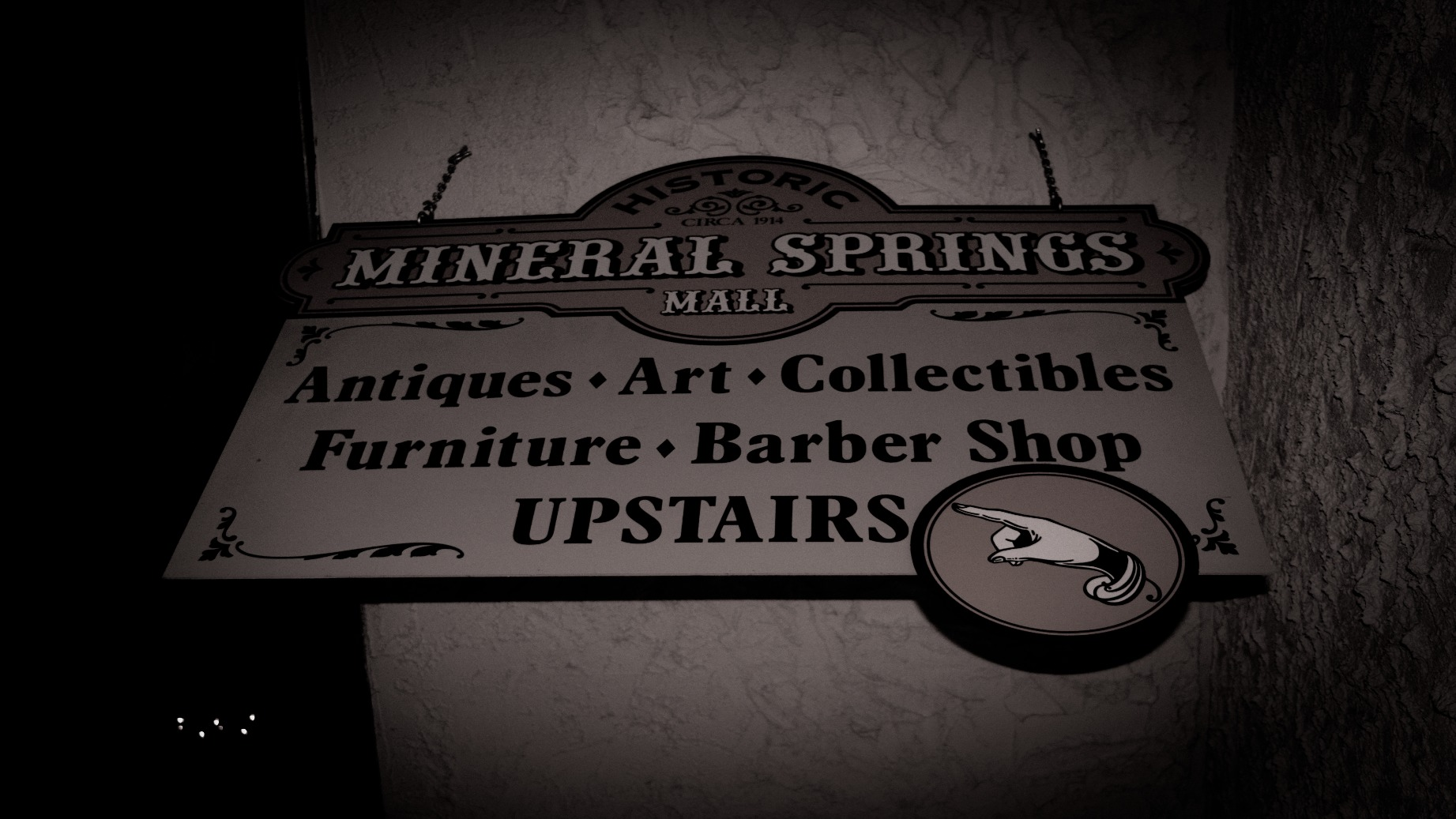 Mineral Springs Hotel Ghost Hunt  Alton, Illinois  Friday October 1st 2021