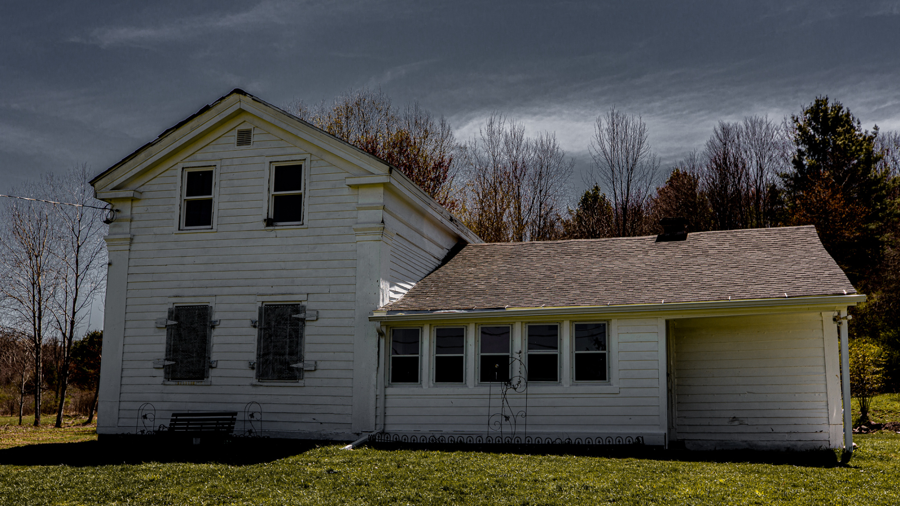 The Hinsdale House Ghost Hunt  Hinsdale, New York Friday November 12th 2021