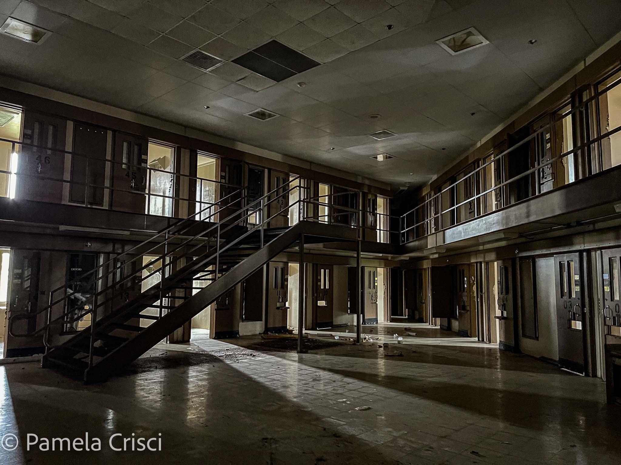 Cresson Sanatorium Pennsylvania And Former Prison Ghost Hunt Haunted