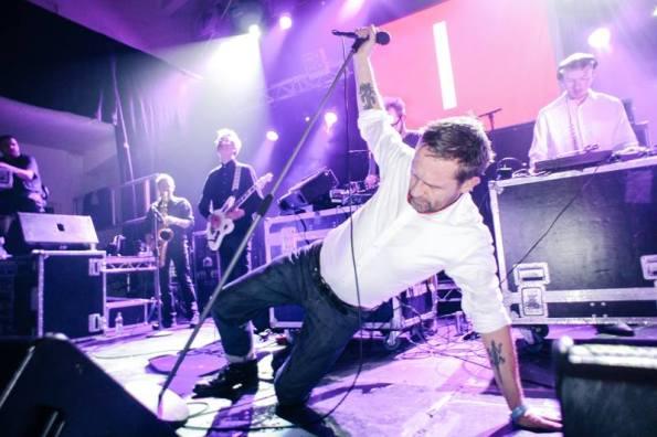 photo: Óskar Hallgrímsson
