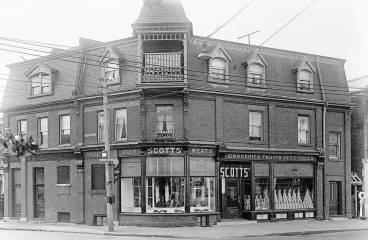 Toronto, 1930s