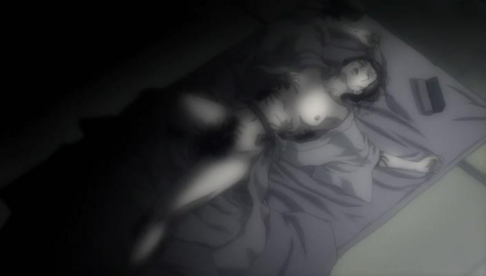 shigurui 05 iku kogan spiders sex