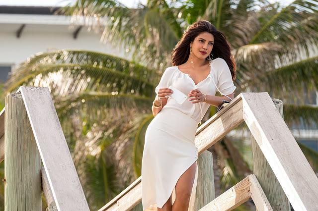 Priyanka Chopra als Obergangsterin Victoria Leeds