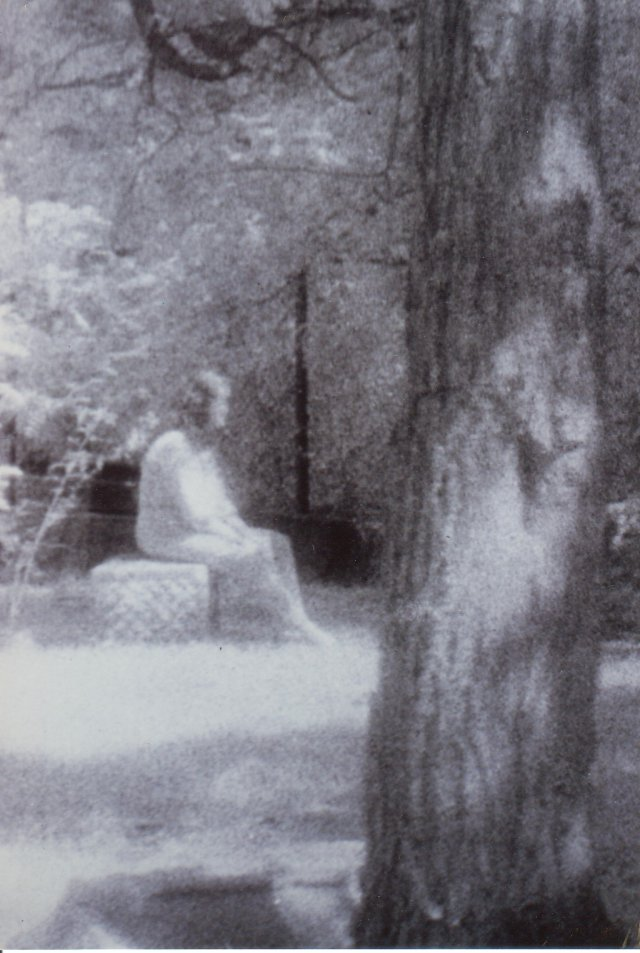 The Madonna of Bachelor's Grove http://www.ghostresearch.org/Investigations/bachelors.html