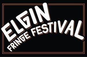 Ghostly First Live Podcast Event - Elgin Fringe Festival @ Blue Box Cafe
