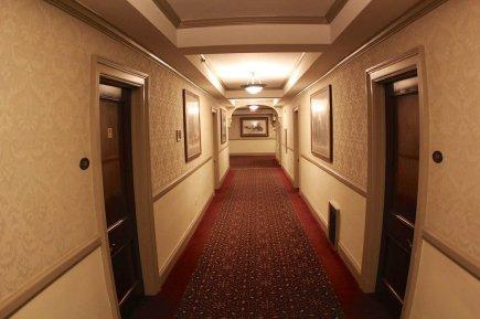 Stanley Hotel https://www.flickr.com/photos/daveynin/9556931965