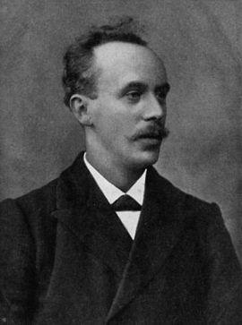 Rev. John Harper, Passenger on Titanic