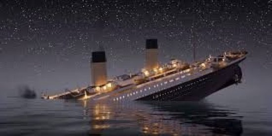 The Sinking of the Titanic https://www.nationalgeographic.org/media/sinking-of-the-titanic/