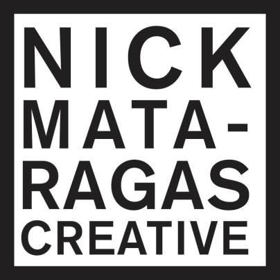 Nick Mataragas Creative