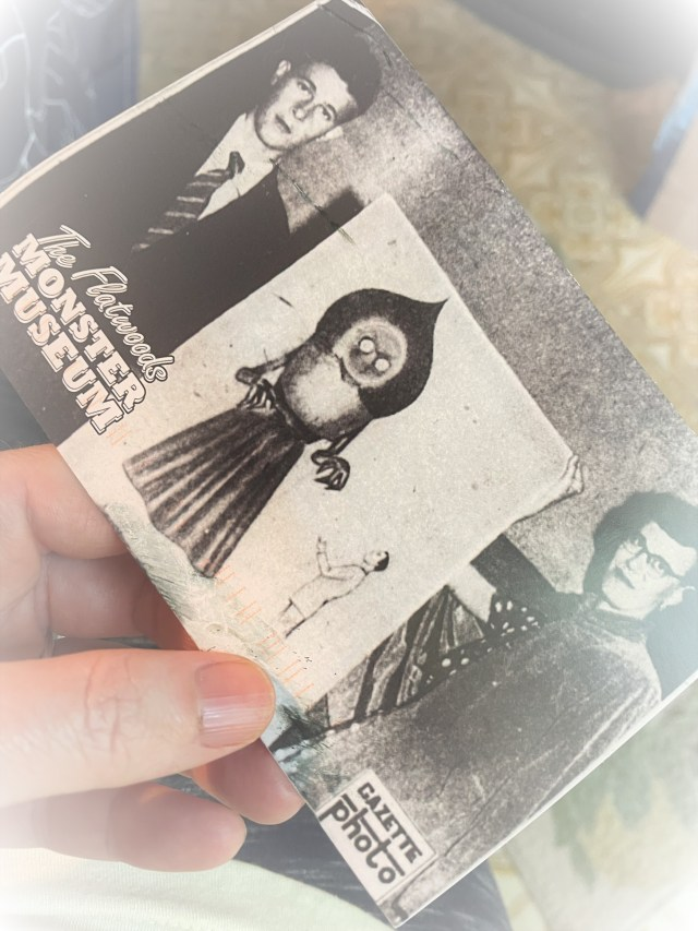 Listener Mail: Postcard The Flatwoods Monster Museum