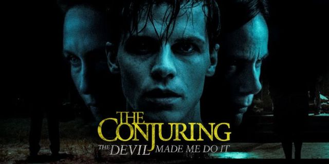 The Conjuring: The Devil Made Me Do It  https://collider.com/the-conjuring-3-4k-bluray-dvd-release-date-details/