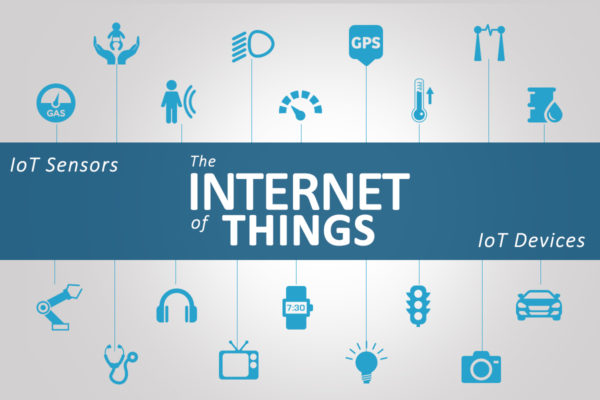 IOT sensors – An Overview
