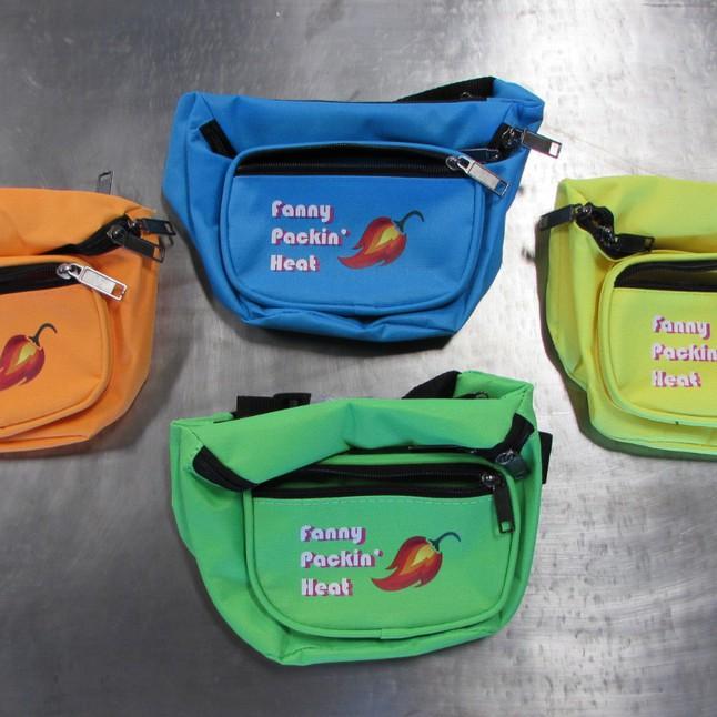 GPG Fanny Packs