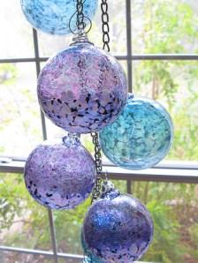 Suncatcher/Ornament