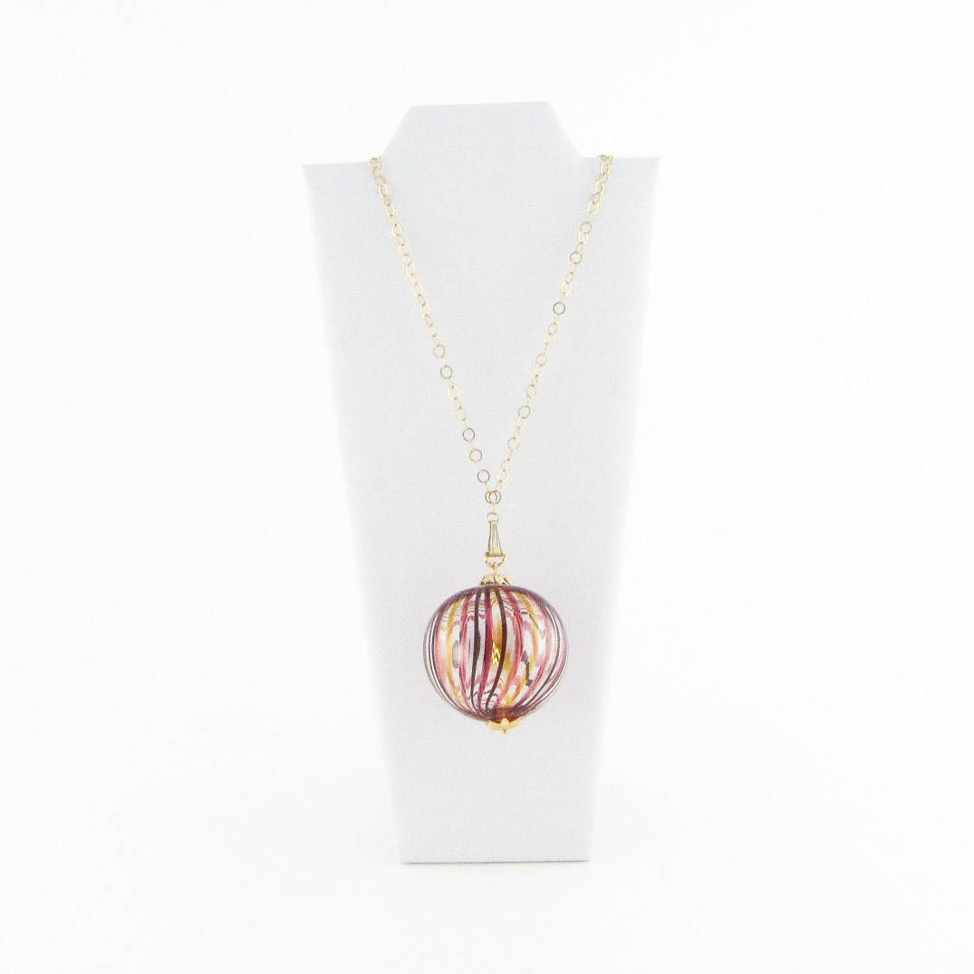 Brownie Points Necklace