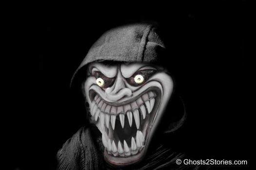 Image of Scary Stories Character