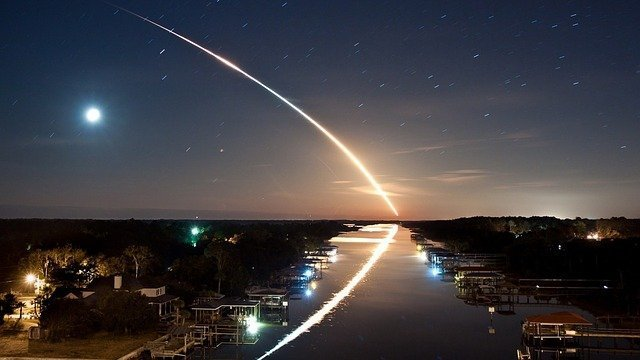 Meteors can cause EVP