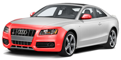 Standard Car Paint Protection Package