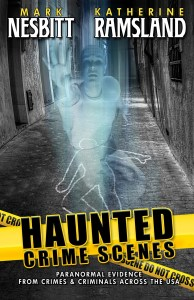 Haunted Crime Scenes