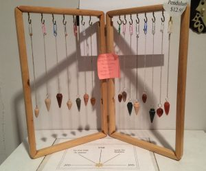 Ghosts of Gettysburg Pendulums for Sale