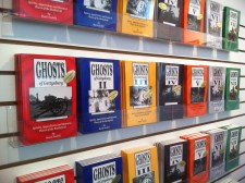 Ghosts of Gettysburg Shop