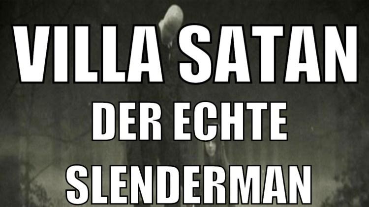 villa satan