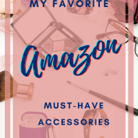 Amazon Finds: 5 Budget-Friendly Accessories