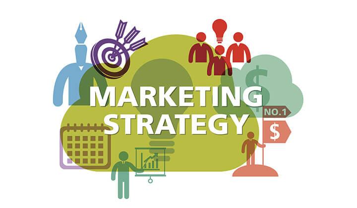 Effective Marketing Strategy via borobudur-training.com