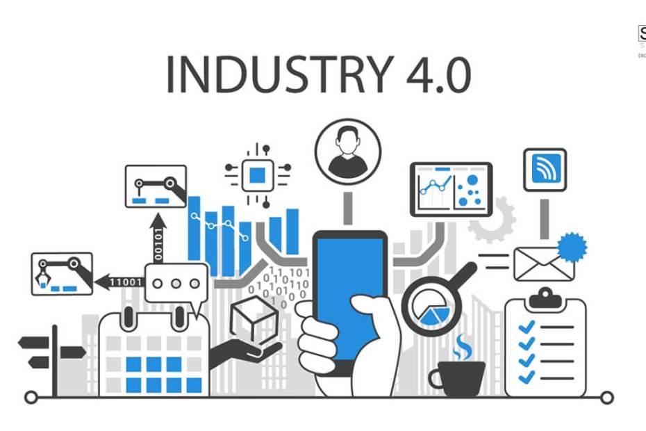 4.0 Industry Transformation via smacar.com