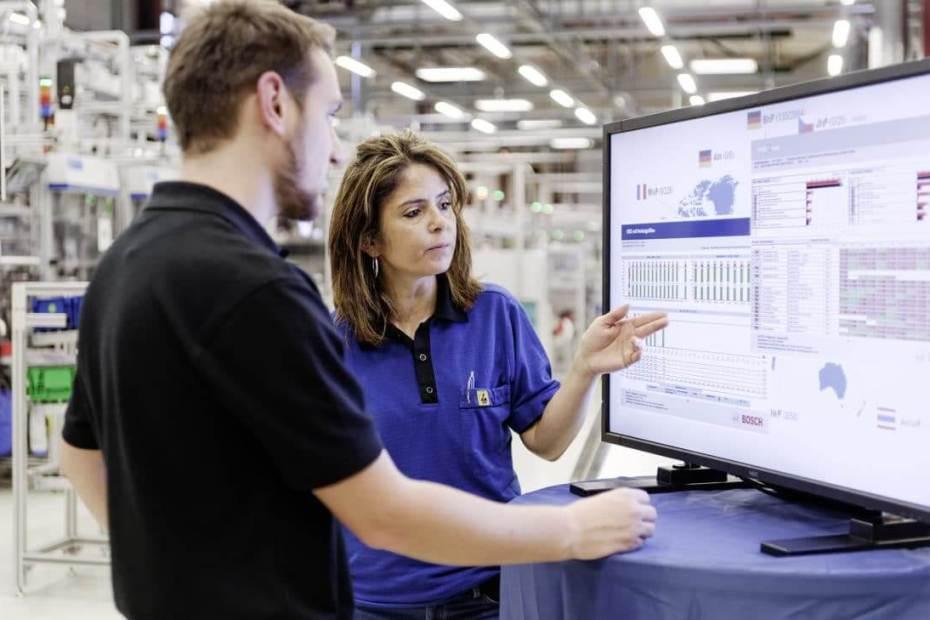 Industry 4.0 Era via blog.bosch-si.com