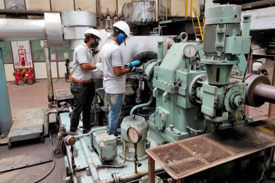 Fourth Industrial Revolution via edgereliability.com