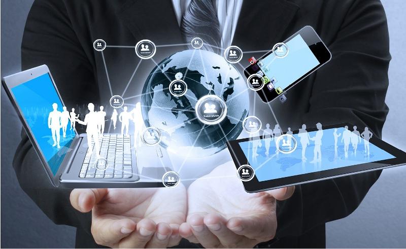 Technology and Business via blog.peerless-av.com