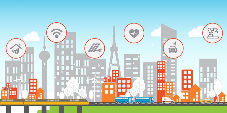 4.0 Industry Revolution via development.asia