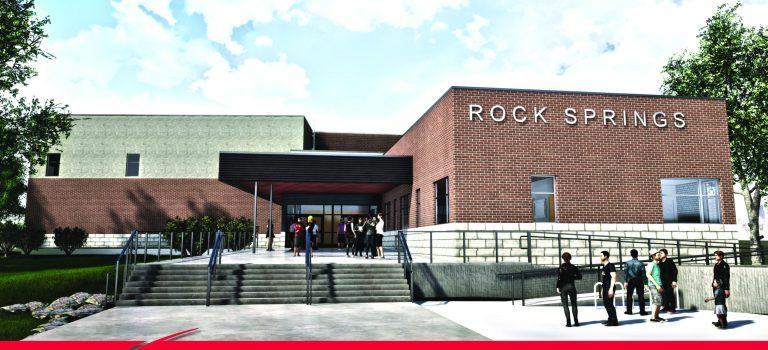 Rock Springs Satellite High School