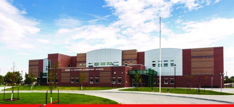 Coffeen Elementary School