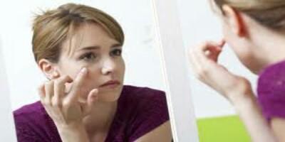 علاج المياه البيضا من العين
