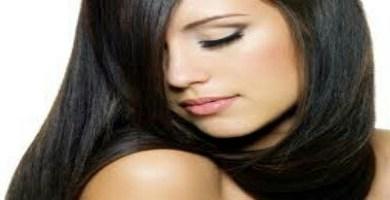 ميش الشعر الأسود