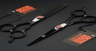 ادوات قص الشعر
