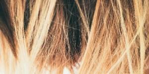 الوان صبغات الشعر واسمائها