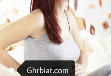 الم اسفل البطن يسار من علامات الحمل
