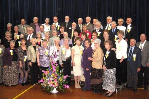Thank You, SVA Class of 1961