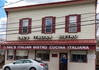 Sals Italian Bistro - GHRoW