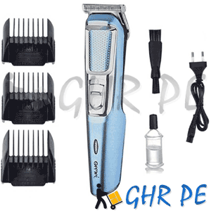 Hair & Bread Trimmer by ProGemei GM-6077