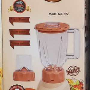 PHILIPS Deluxe Blender and Grinder 822