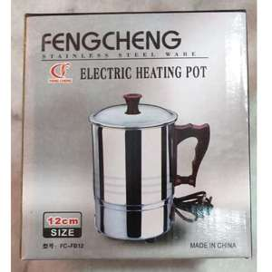 Fengcheng electric Heating Pot FC-FA13