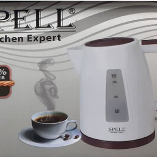 Imported Electric Kettle by Spell