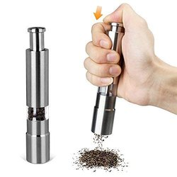 Mini Pepper Grinder Crusher Mill