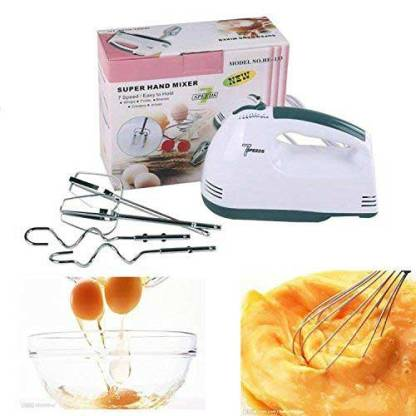 Electric Hand Mixture Hand Beater By Scarlett